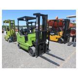 Clark GCS20MB Forklift
