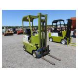 Clark C20B Forklift