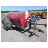 John Bean Redline 537T 500 Gallon Sprayer
