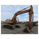 Case 9030B Excavator