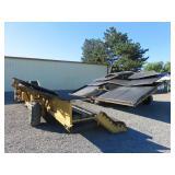 Kilby Prune/Pistachio Harvester Set