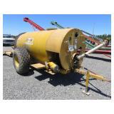 Air-O-Fan GB34 PTO Orchard Sprayer