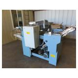 Letter Folding Machine
