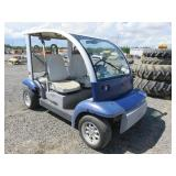 Project 2002 Ford Think Electric Vehicle