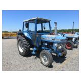 Ford 3910 Tractor with Cab