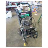 Craftsman 5.5 Hp, 2250 psi Pressure Washer