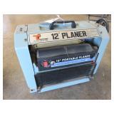 "12"" Portable Wood Planer"