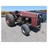 Massey Ferguson Wheel Tractor
