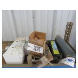 Miscellaneous Electrical Equipment