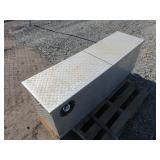 Fuel Tank/Tool Box