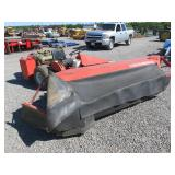 Flory 7640 Orchard Sweeper