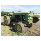 John Deere 2940 Wheel Tractor