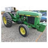 John Deere 2855N Wheel Tractor