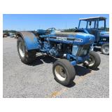 Ford 4830 Wheel Tractor