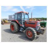 Kubota M9580 Wheel Tractor