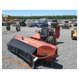 Project Flory 7640 Orchard Sweeper