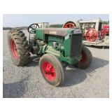 Case CO Wheel Tractor