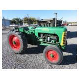 1956 Oliver Super 55 Tractor
