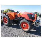 Kubota M9540 Wheel Tractor