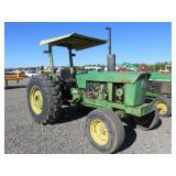 John Deere 2630 Wheel Tractor