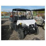 2015 Polaris Ranger ETX 4x4 Utility Vehicle