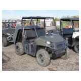 2011 Polaris Ranger 4x4 Utility Vehicle