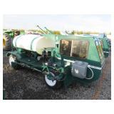 1997 PBM HAV300D-38 Self Propelled Orchard Sprayer