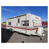 1987 Terry Travel Trailer