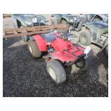1986 Honda FourTrax 125 ATV
