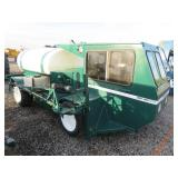 1581999 PBM HAV-300 Self Propelled Orchard Sprayer