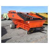2013 B.O.S. Conveyor Nut Cart