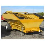 2012 B.O.S. Conveyor Nut Cart