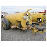 Air-O-Fan HP34 500 Gallon Orchard Sprayer