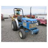 Ford 1320 Wheel Tractor