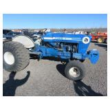 Ford 6600 Wheel Tractor