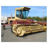 New Holland 1118 Swather