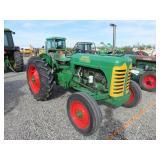 1956 Oliver Super 55 Wheel Tractor