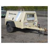 OFF-ROAD Ingersoll Rand Portable Air Compressor