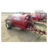 400 Gallon Windmill Spraymaster PTO Orchard Spraye