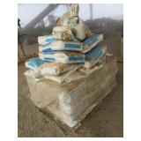 Pallet of Misc. Fertilizer & More
