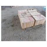 Pallet of Liquid Fertilizer