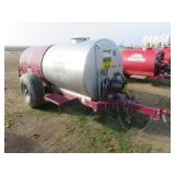 500 Gallon LectroBlast 2250 PTO Orchard Sprayer