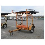 2004 Arrowboard Trailer