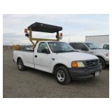 2004 Ford F150 XL Dealer Only