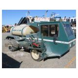2003 PBM HAV 300 Orchard Sprayer