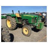 John Deere 5403 Wheel Tractor