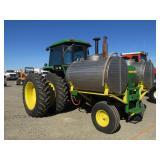 John Deere 4440 Wheel Tractor