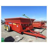 New Holland Manure Spreader