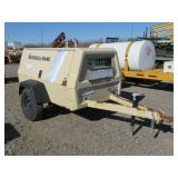 OFF-ROAD Ingersoll Rand  Portable Air Compressor