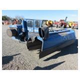 1993 Weiss McNair HSD239 Orchard Sweeper